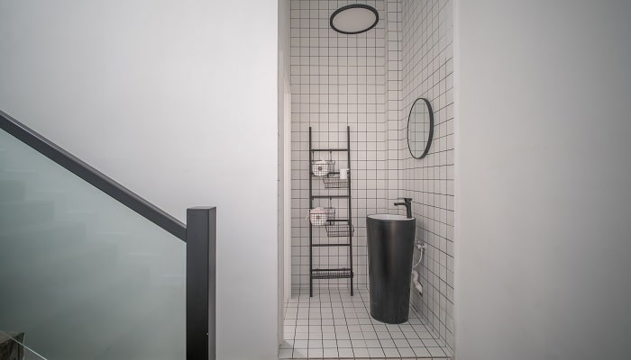 how long does it take to tile a shower