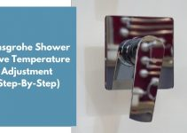 Hansgrohe Shower Valve Temperature Adjustment (Step-By-Step)